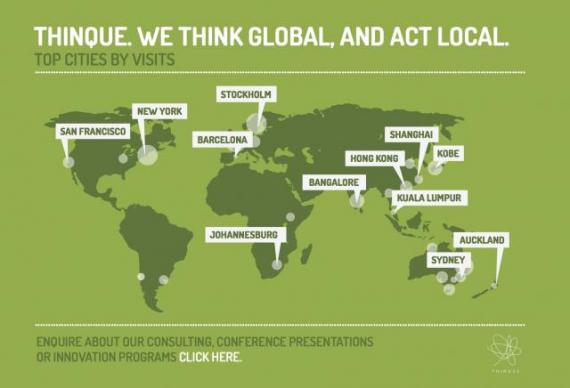 Thinque - Think Global, Act Local