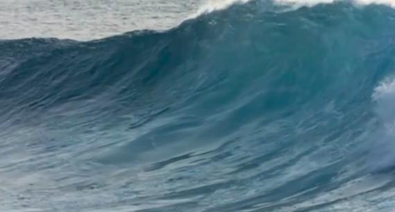 Waves of Change - Futurist - Anders Sorman-Nilsson