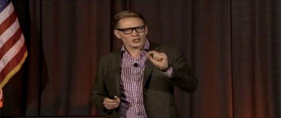 Anders Sorman-Nilsson Keynote Speaker Futurist