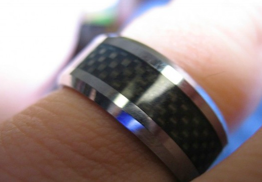 Personalisation Authentication Security Wearable Tech
