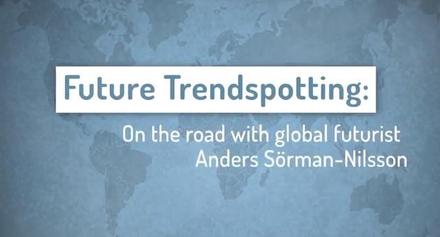 Future Trendspots