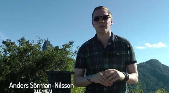 Global Futurist Anders Sorman-Nilsson