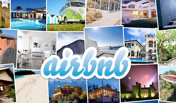 Future Trendspots: AirBnB and Digital Travel Disruption