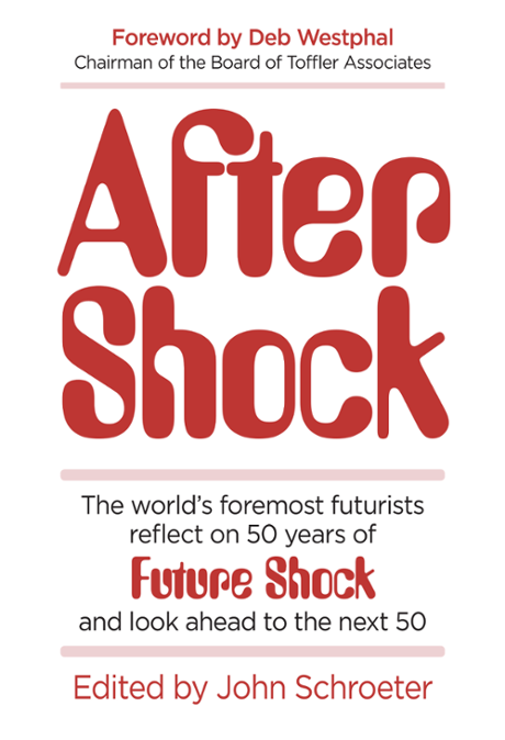 After Shock Futurist Anders Sorman-Nilsson