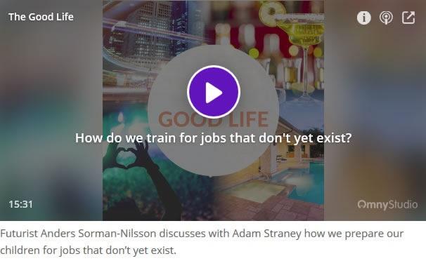 Anders Train Kids Jobs