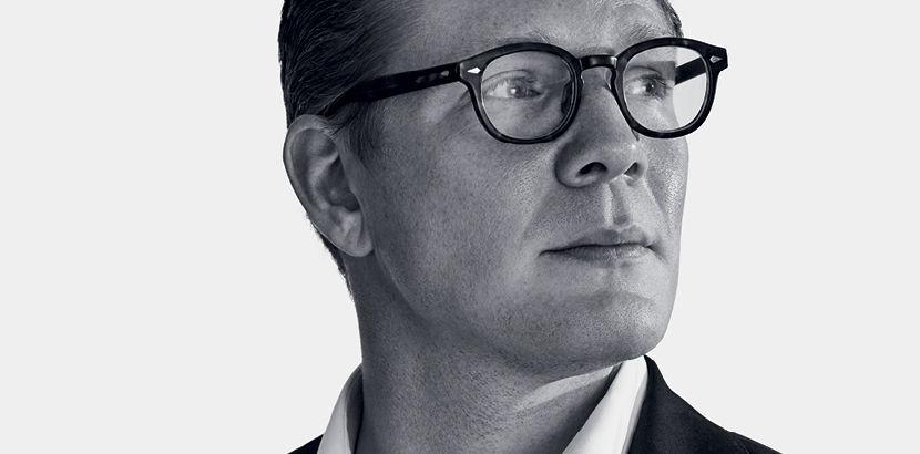 Ben & Co Futurist Anders Sorman-Nilsson