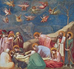 Lamentation-Giotto-Padua-Italy-Arena-Chapel