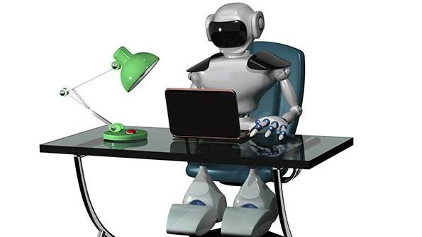Robot Jobs Futurist Anders Sorman-Nilsson
