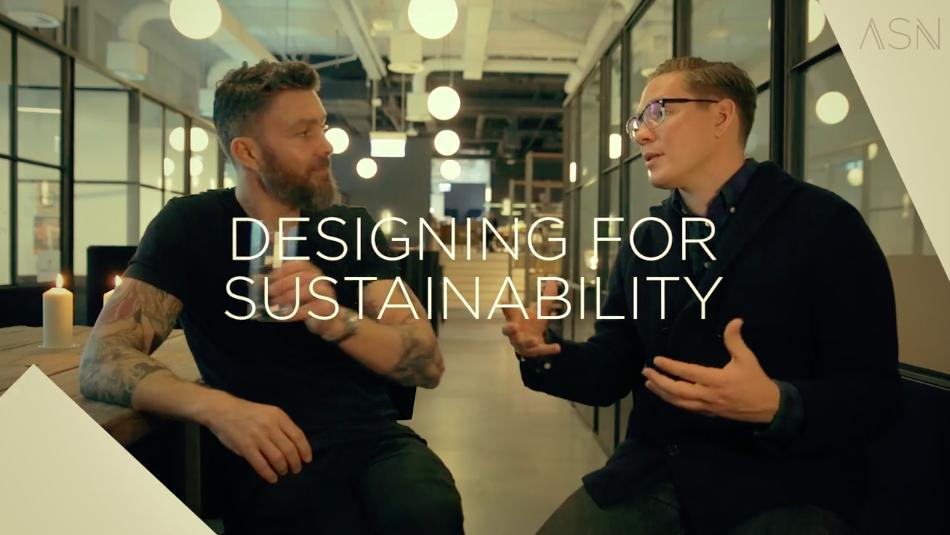 CEO Soren Trampedach WorkClub and Futurist Anders Sorman-Nilsson