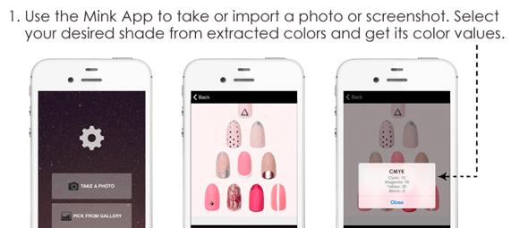 Futurist Keynote: A Paradigm Shift In The Customer Journey - Mink App Printer
