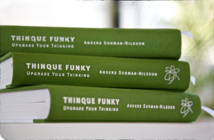 Thinque Funky
