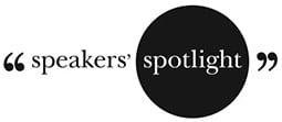 Speakers Spotlight