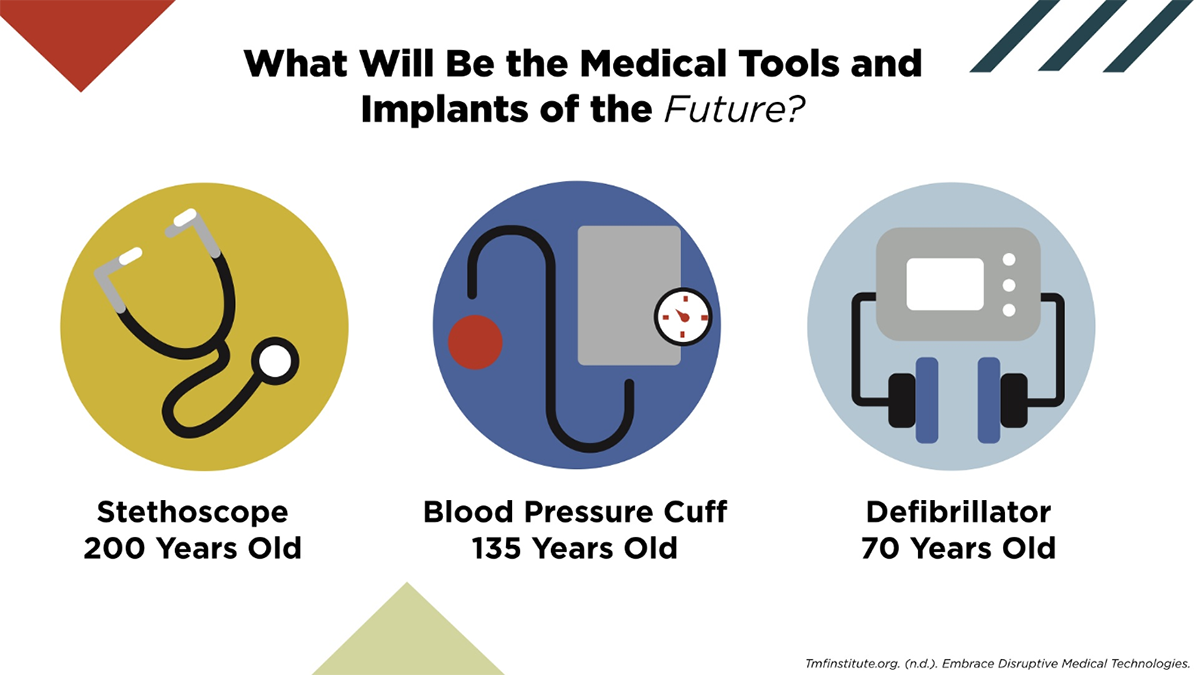 ASN Medical Tools and Implants of the Future
