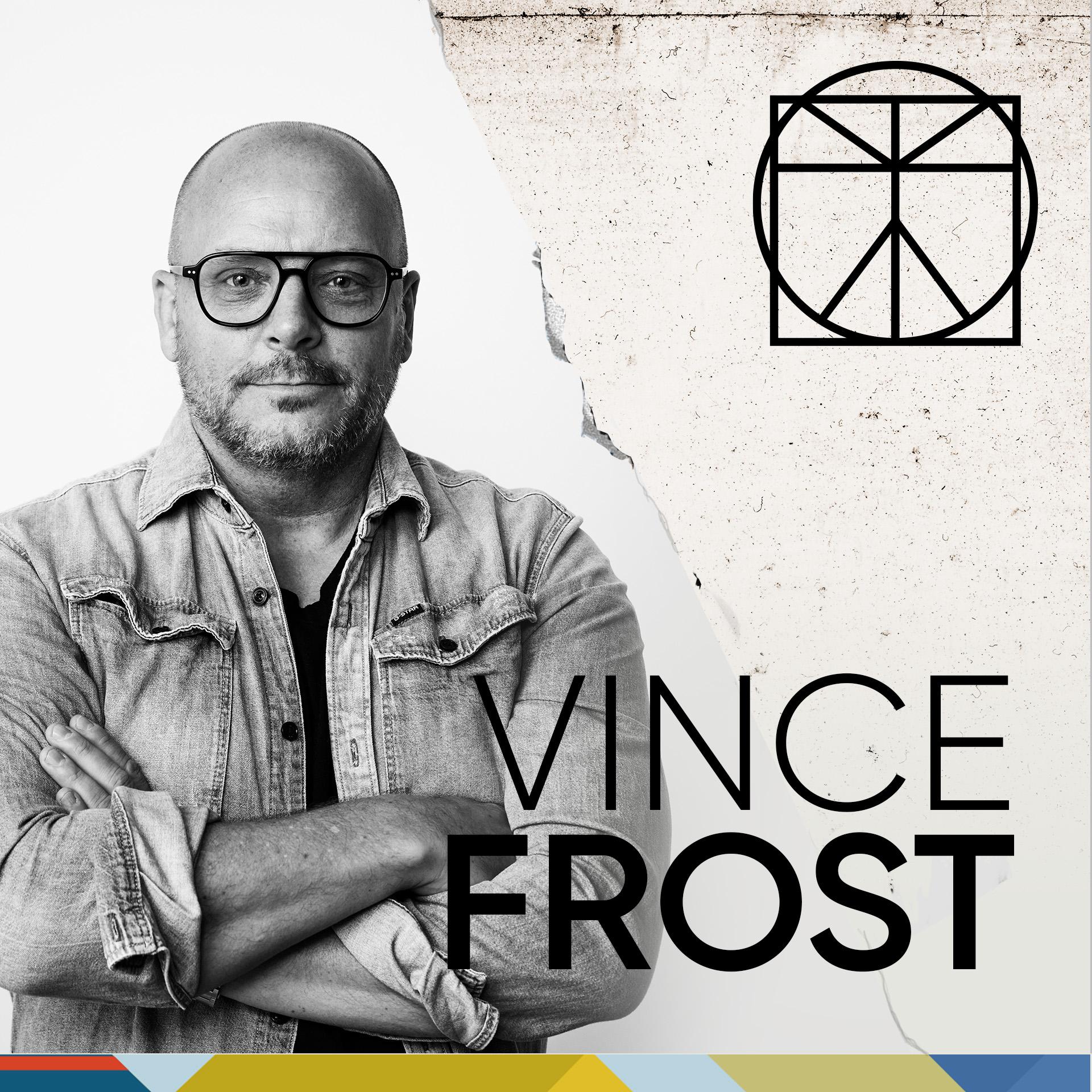 Vince Frost 2nd Renaissance Anders Sorman-Nilsson
