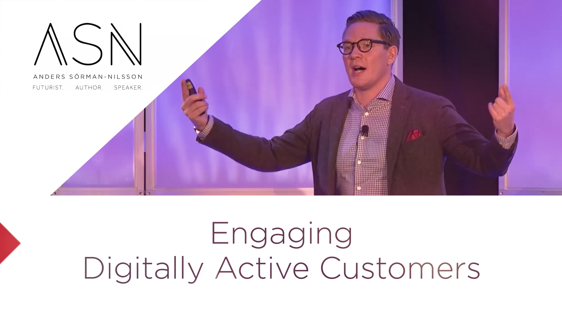 Engaging Digitally Active Customers