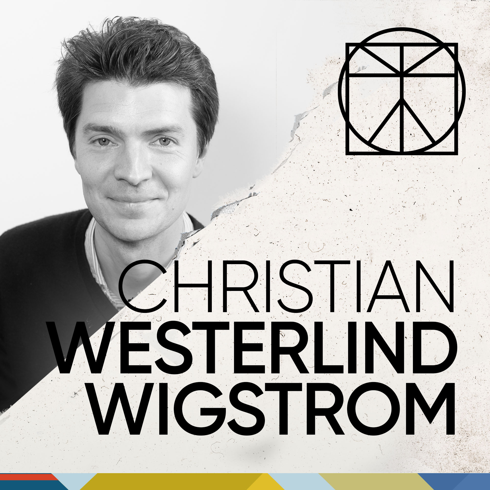 Christian Westerlind Wigström Futurist Anders Sörman-Nilsson