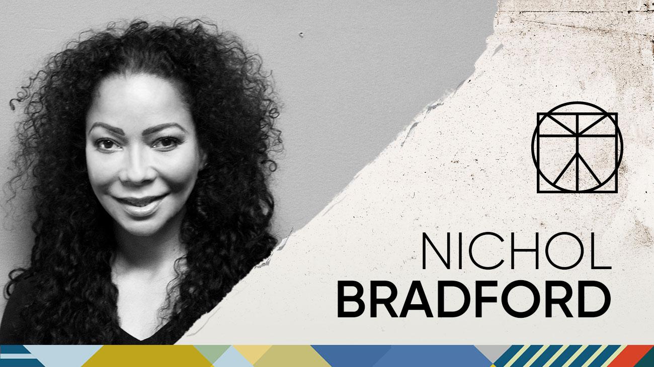 Nichol Bradford 2nd Renaissance Podcast Futurist Anders Sorman-Nilsson