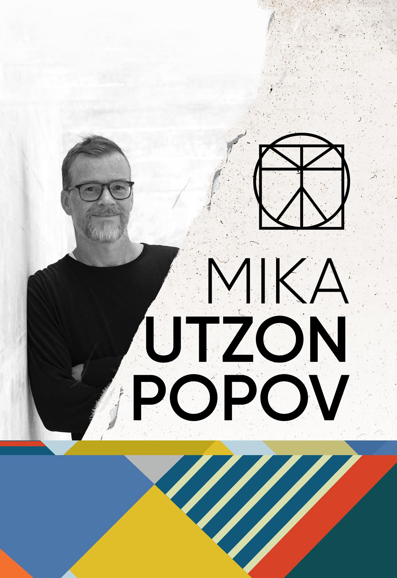 Mika Utzon Popov 2nd Renaissance