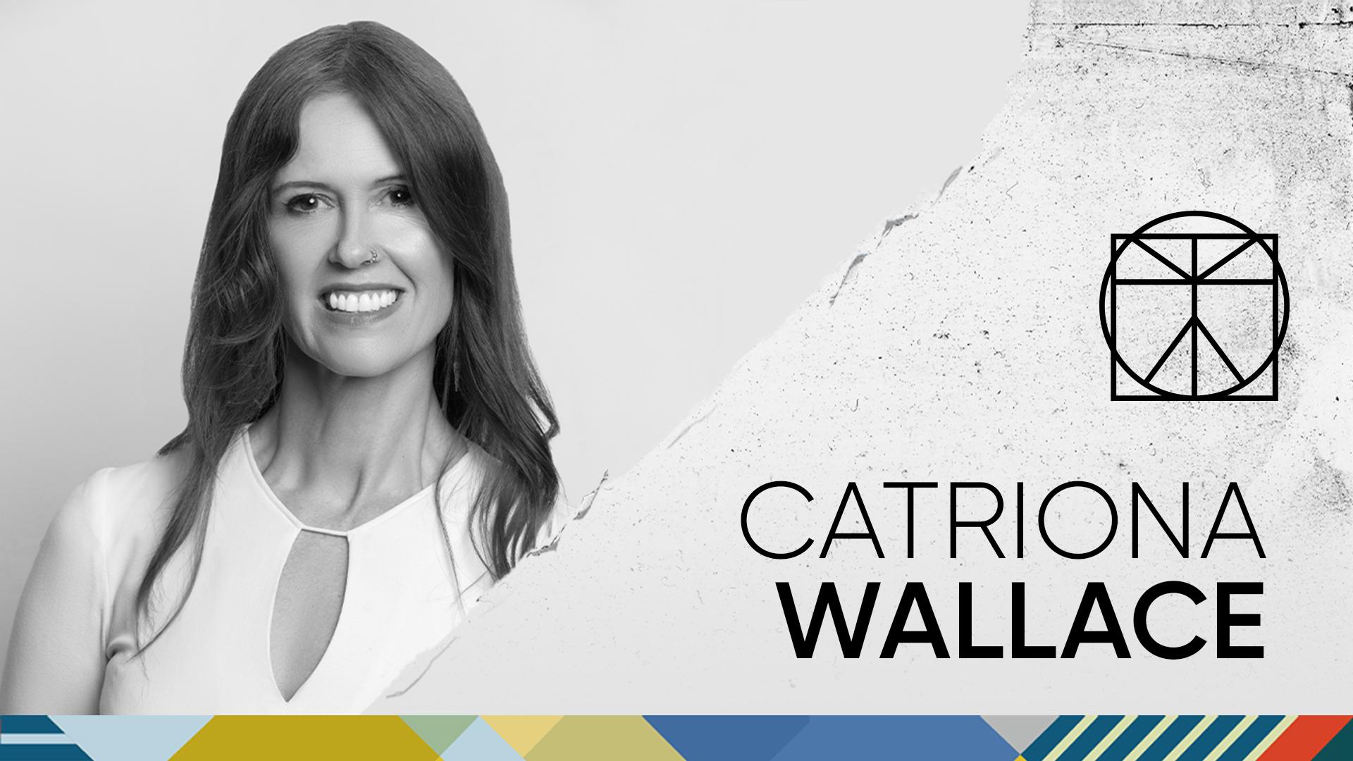 Dr Catriona Wallace Futurist 2nd Renaissance Anders Sorman-Nilsson