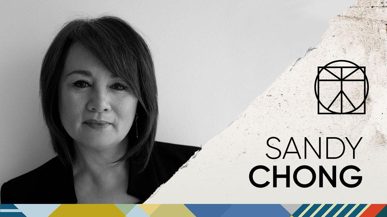 Sandy Chong 2nd Renaissance Podcast Futurist Anders Sorman-Nilsson