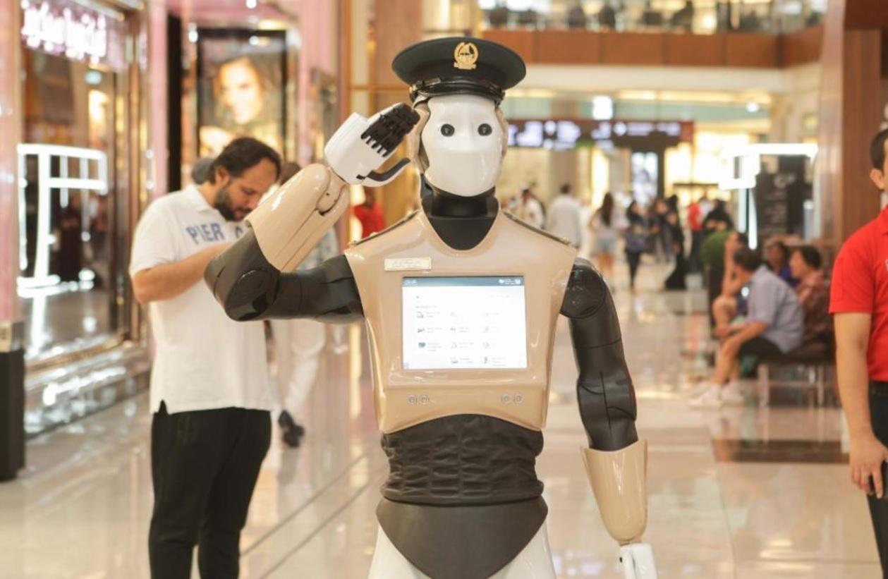 RobocopDubai