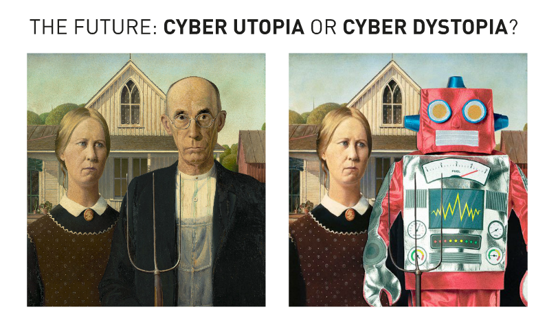 Futurist Anders Sorman-Nilsson