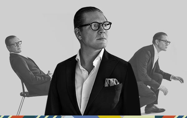 Australian Futurist Anders Sorman-Nilsson