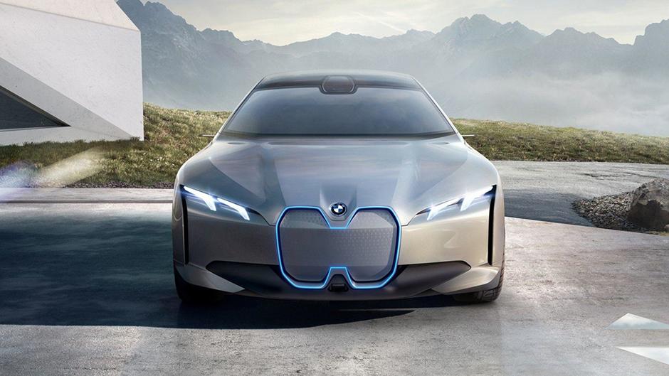 BMW Futurist Anders Sörman-Nilsson