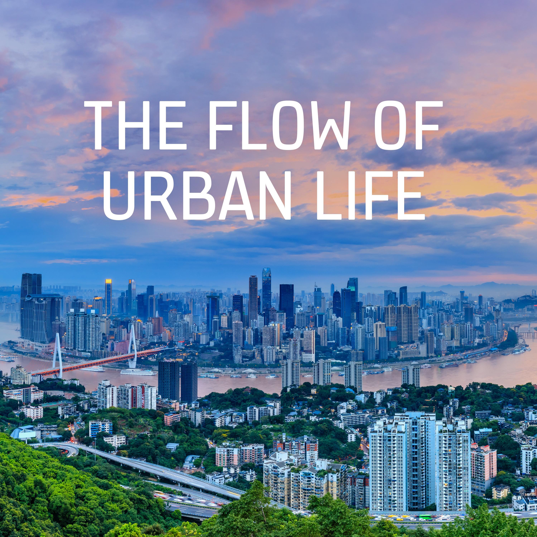 Future of Smart Cities Futurist Anders Sorman-Nilsson Kone